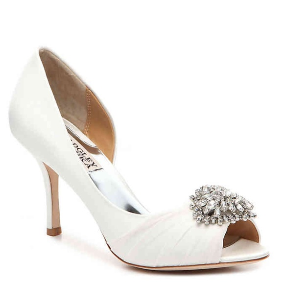 e17f89ecc956 Badgley Mischka Shoes